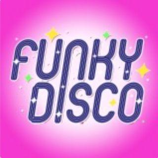 FUNKY DISCO - 14/08/2019