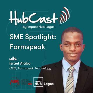 Small and Medium Enterprise Spotlight - Farmspeak
