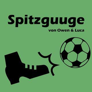 Spitzguuge Podcast 006 - de FC St. Galle ischs Ajax vo de Schwiiz