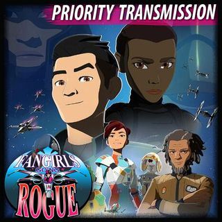 Priority Transmission #13: Star Wars Resistance Season 2