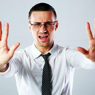 Preocúpate, si cultivaste y practicas estos 10 malos hábitos