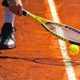 TENNIS TIME