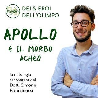 Dei & Eroi: Apollo