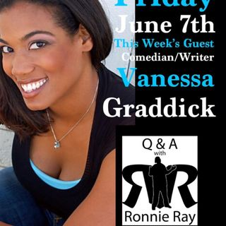 Q4/A2: Vanessa Graddick