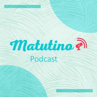 Noticias del día 2 de marzo de 2021 - Matutino Podcast