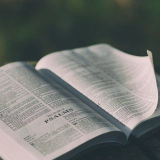 The Righteous Word