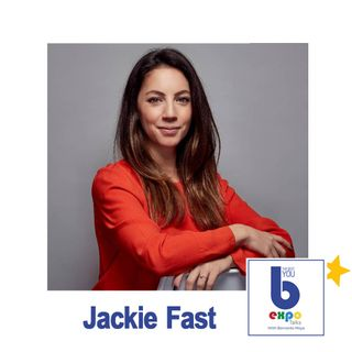Jackie Fast at The Best You EXPO