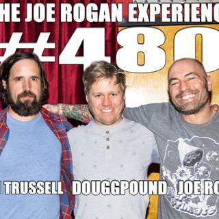 #480 - Duncan Trussell & DJ Douggpound