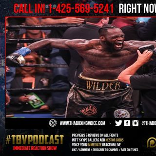 ☎️WOW Deontay Wilder Breaks Silence🔥 Says Fury Really Had EGG 🥚 WEIGHT In Gloves😱