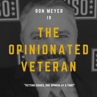 The Opinionated Veteran