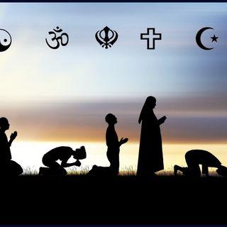 Pamiętaj abyś dzieś święty święcił a dwa rodzaje religii na świecie... (podcast)