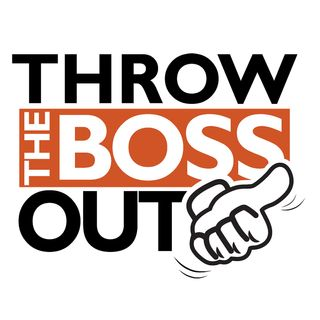 Throw the Boss Out 19 - Mental Illness at Work