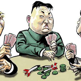 Cosa accade nella penisola Coreana?
