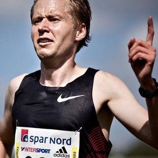 #26 Løb - med Henrik Them