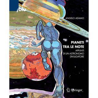 LC - Pianeti fra le note. Intervista con Angelo Adamo