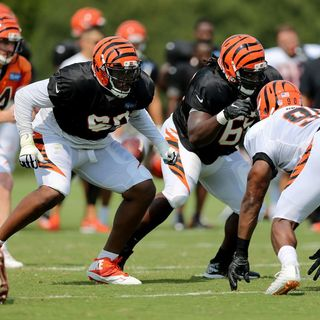 Locked On Bengals - 7/3/2019 Countdown to Kickoff: The best and the worst numbers, Madden Rookie ratings, and Dead Money