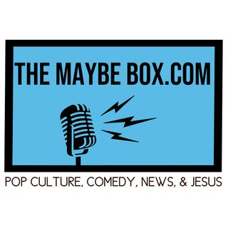 Maybe Box 5-4-21: Star Wars, Shawshank & Wormnadoes