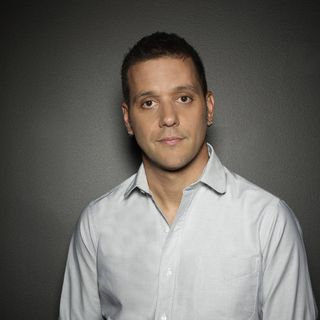 Episode 41 with George Stroumboulopoulos