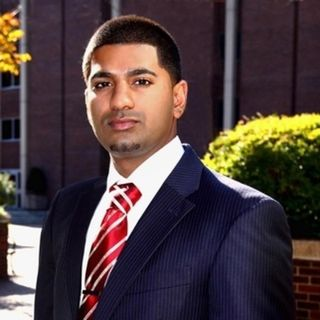 25: Talking Agri-tech with Kavaneet Dhami