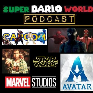 SDW - Ep. 18: Super Dario News