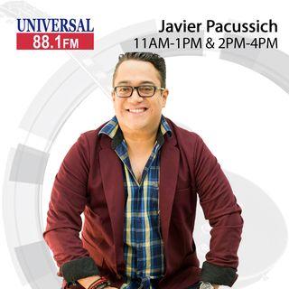 Javier Pacussich