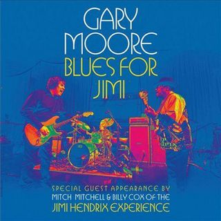 ESPECIAL GARY MOORE BLUES FOR JIMI 2012 #GaryMoore #JimiHendrix #ClassicRock #BluesRock #stayhome #blacklivesmatter #ps5 #mars2020 #theboys
