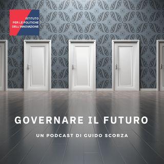 """""""Governare il futuro - trailer"""" di Guido Scorza"""