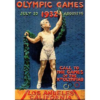 Storia delle Olimpiadi - Los Angeles 1932
