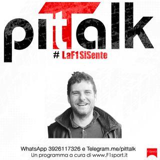 F1 - Pit Talk puntata n°91