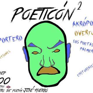Poeticón en el Centro de Poesía José Hierro