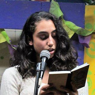 Noche de letras 2.0, 76, Maite Burgueño (Uruguay)