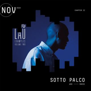 SottoPalco - Novembre (Chapter II)