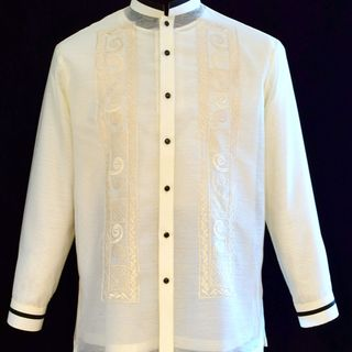 Get Chinese Collar Shirt at Best Price in Barongsrus