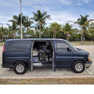 Van Life - Tips & Tricks for Car Camping and Van Living