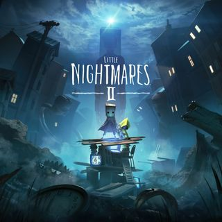 La Taberna del Androide s07 e08 (Análisis Little Nightmares II, E32021, patentes polémicas, Metahuman Creator)