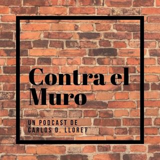 Slate ataca al Podcast de Joe Rogan: The Intellectual Dark Web y el periodismo PC - Episodio 95 - Contra El Muro - 23/03/2019