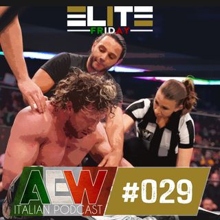 Elite Friday - Episodio 029