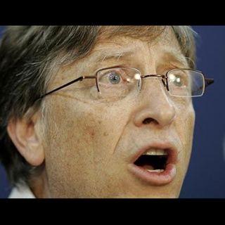 My Bill Gates Gag Order And Interrogation Session