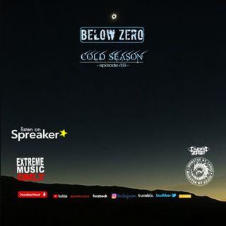 BELOW ZERO - COLD SEASON