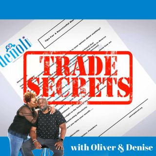 Trade Secrets - 040 - Paul Bashea Williams