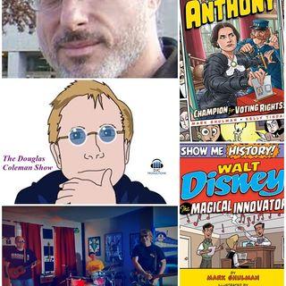 The Douglas Coleman Show w_ Mark Shulman