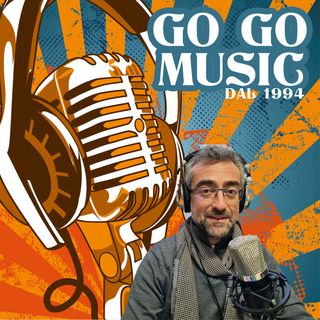 Go Go Music