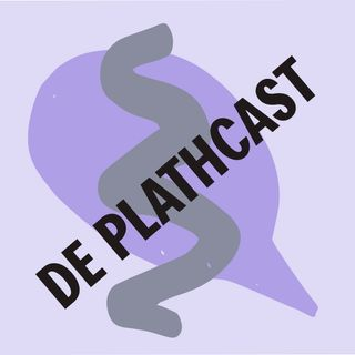 S4 #4- De Plathcast | 'Rode komeet'- Heather Clark