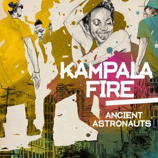 Radio Mukambo 471 - Budapest Groove x Kampala Fire