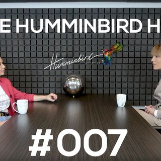 The Humminbird Hub #007- Lorraine de Waziers