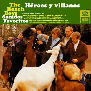 """Heroes y Villanos  """"Pet Sounds"""""""