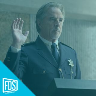 FDS Recap : 'Watchmen' 1x01 - 'It's Summer and We're Running Out of Ice'