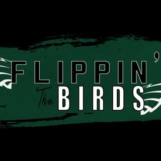 Flippin' the Birds: The Eagles are losing their balance! | Ep59