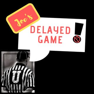 Joe's Delayed Game EP 1