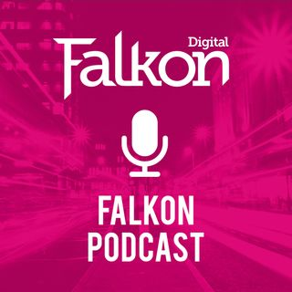 Is IGTV a YouTube killer? Falkon Digital Podcast Ep2